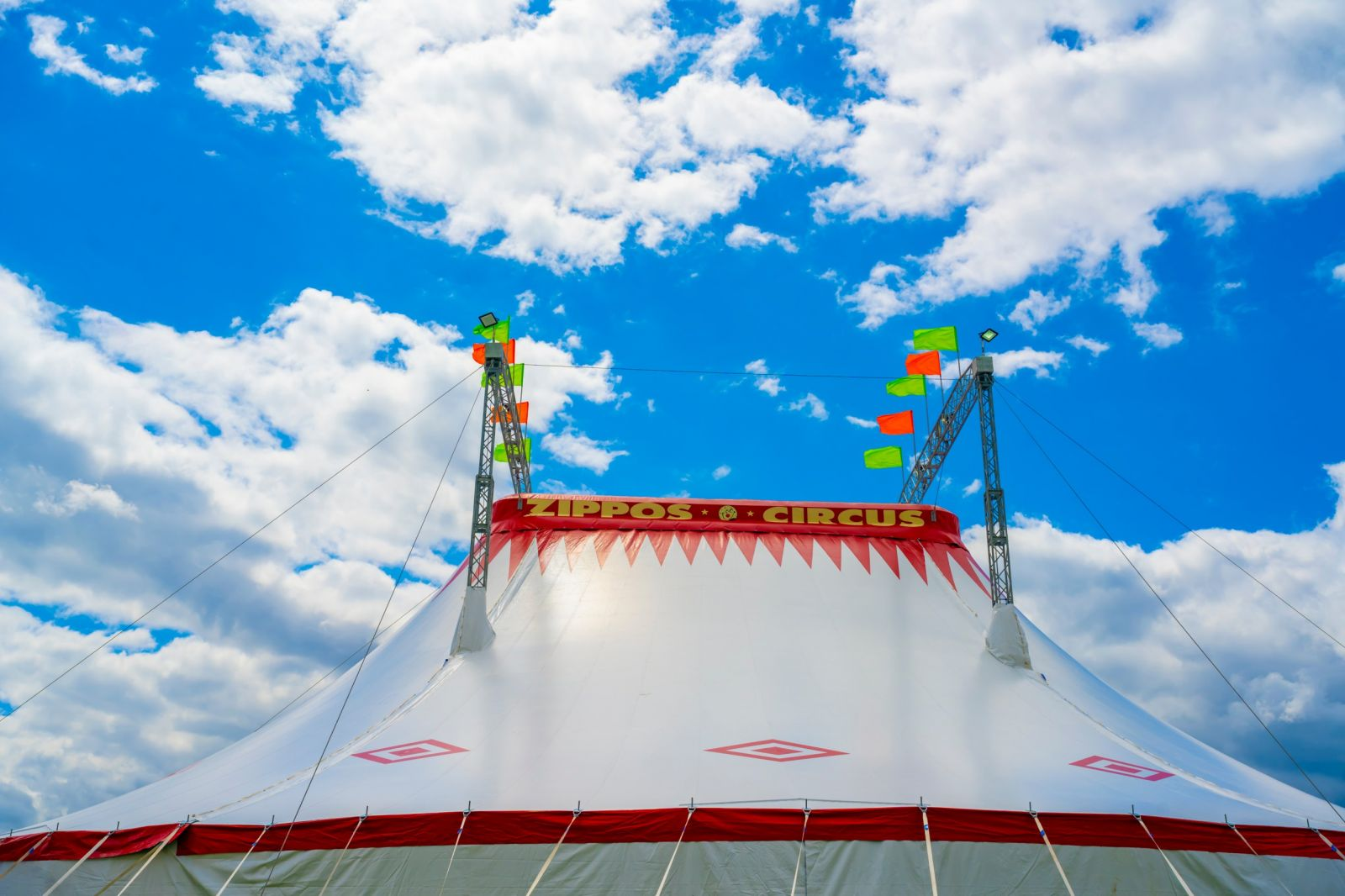 Zippos Circus Big Top (4) Photographer credit: Piet-Hein Out