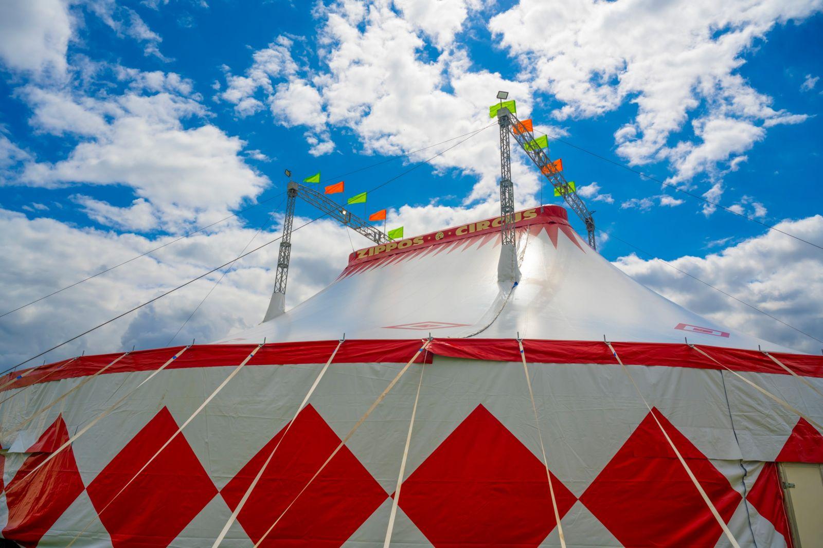 Zippos Circus Big Top (5) Photographer credit: Piet-Hein Out