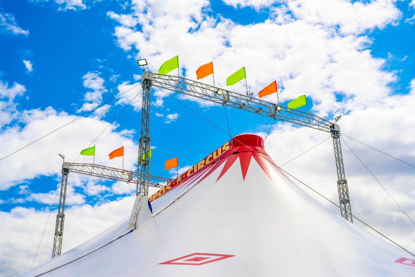 Zippos Circus Big Top (6) Photographer credit: Piet-Hein Out